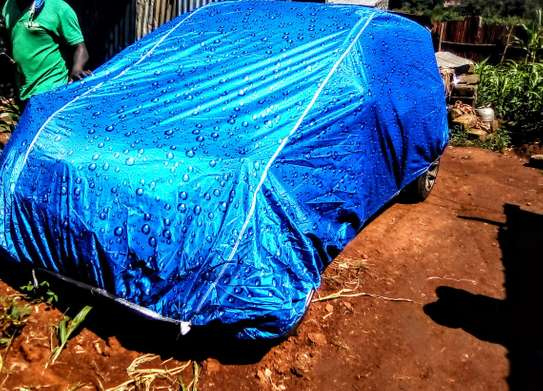 Car Cover image 2