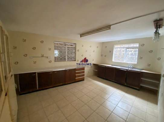 3 bedroom townhouse for rent in Thigiri image 3