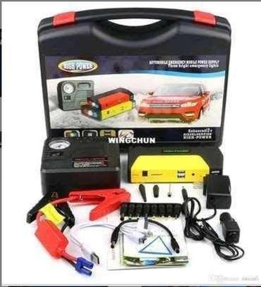 Car JumpStarter kit image 1