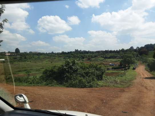 2.5 Acres Land For Sale In Loresho, Nairobi image 4