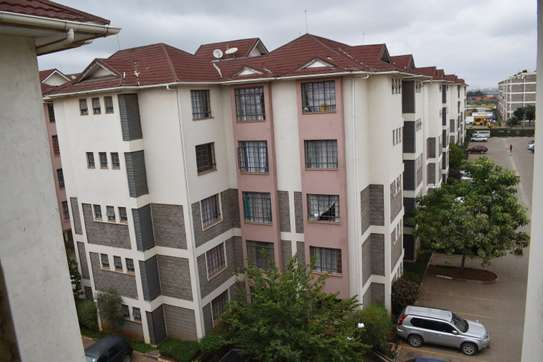 2 bedroom apartment for rent in Mombasa Road image 1
