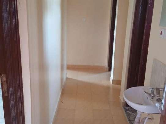 2 bedroom house for rent in Kitengela image 11