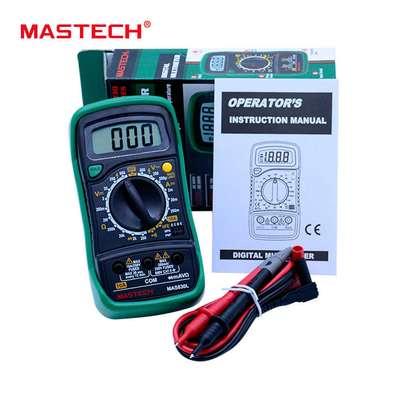 Multimeter MASTECH MAS-830L image 1