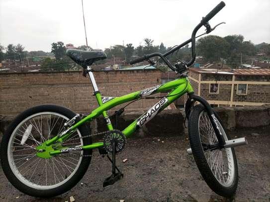 Kid Bike 20 Inch Ex Uk BMX image 7