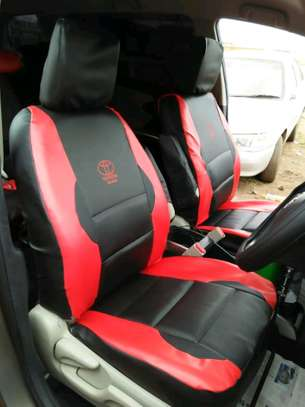 Riverside Car Seat Covers image 5