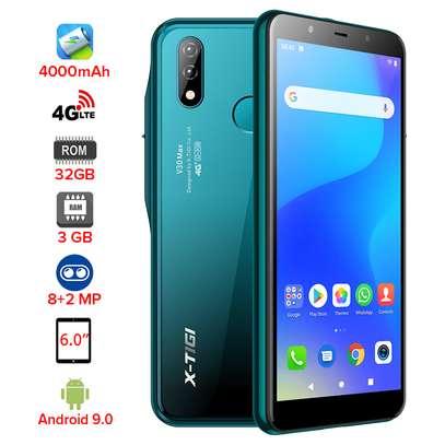 X-TIGI V30Max 6.0″-4G LTE-32GB+3GB- 4000mah Dual SIM image 5