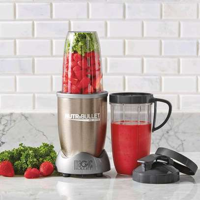 Nutribullet 900 Watts