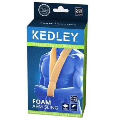 Kedley Orthopaedic Supports Foam Arm Sling Universal image 1