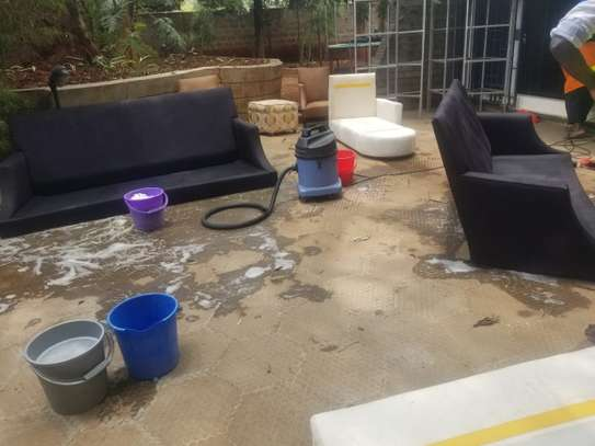 BEST APARTMENTS & HOUSE CLEANING SERVICES IN NAIROBI image 4