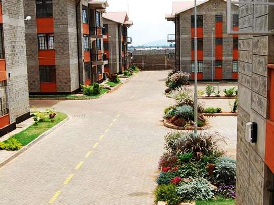 Thika - Flat & Apartment image 5