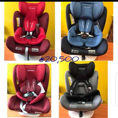 Baby Car seats image 5