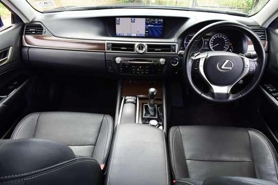 Lexus GS 450h image 8