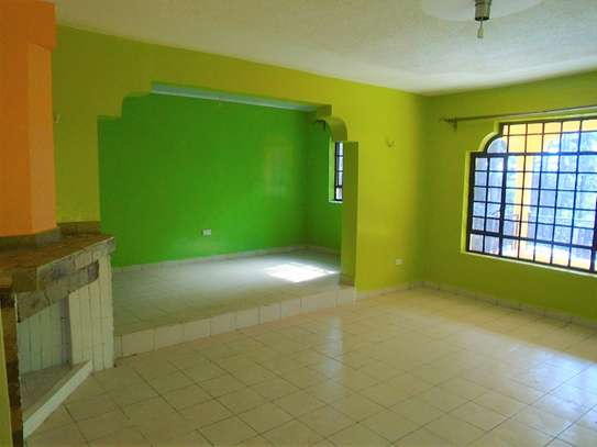 4 bedroom townhouse for rent in Ngong image 12