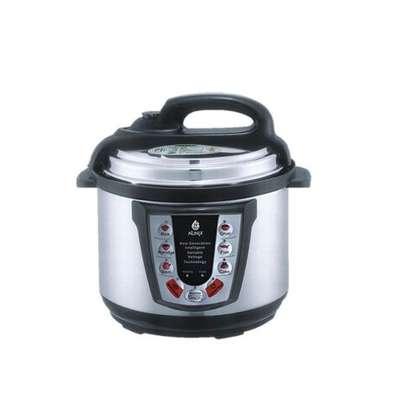 Nunix Electric Pressure Cooker image 2