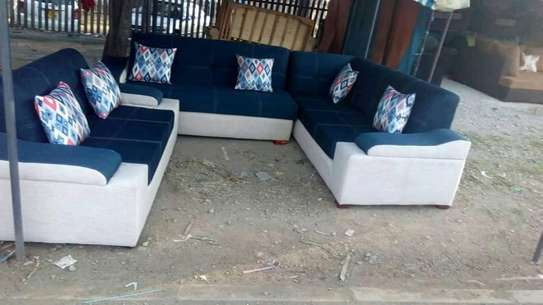 9 seater modern sofa set