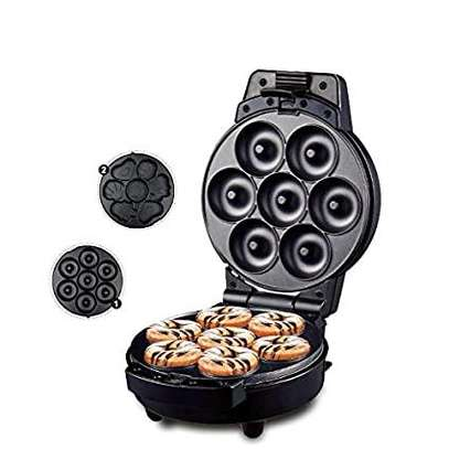 DSP 2in1 donut/biscuit maker image 3