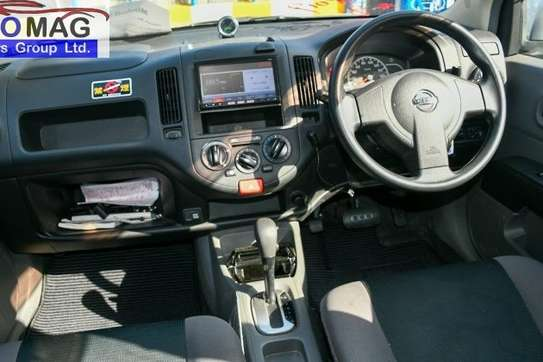 Nissan Advan image 7