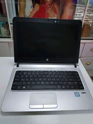 Hp laptop core i5 image 1