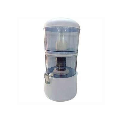 Nunix Water Purifier - 20 Litres - White image 1