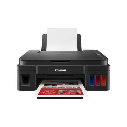 Canon Pixma G3411 Ink tank printer