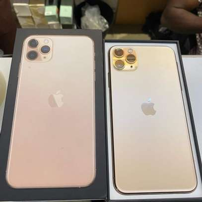 Iphone 11 Pro Max *Silver 512 GB* image 3