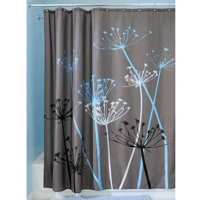 Shower curtains exotic image 1