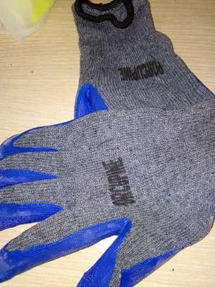 Safety Diamond Gloves image 2