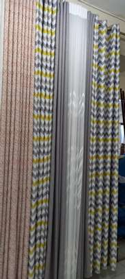 New curtains in Nairobi image 10