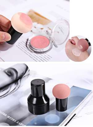 Beauty Blender with Handle image 2