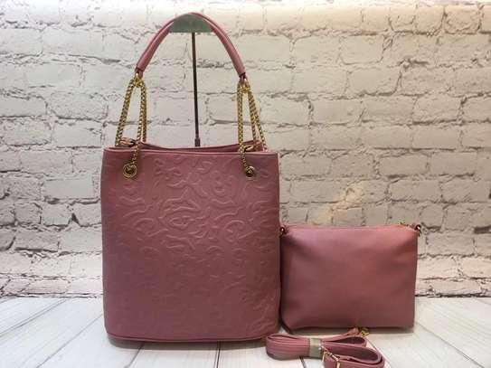 2 in 1 handbags. image 1