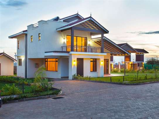 Mombasa Road - Bungalow, House, Townhouse