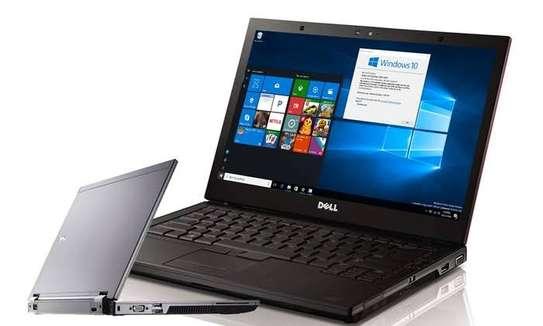 Dell 4310 intel core i5 4gb ram 320gb HDD 13.3 inches image 3