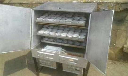 Baking oven(charcoal) image 1