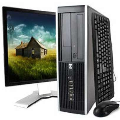 Complete desktops on sale image 1