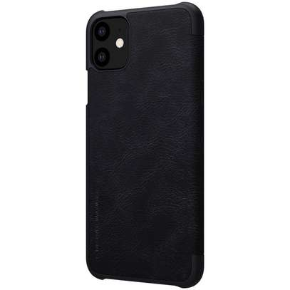 Nillkin Qin Series Leather case for Apple iPhone 11 6.1 image 3