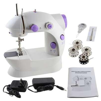 Mini Sewing Machine image 5