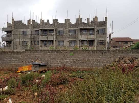 commercial land for sale in Kikuyu Town image 5