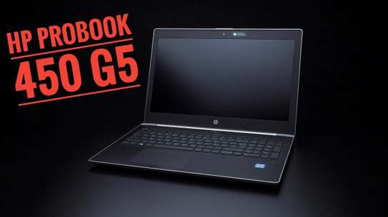 Hp ProBook 450 G5 Intel Core i5 (8th Generation) in Nairobi
