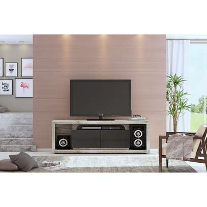"""TV Unit Stand For Up to 60 """"TVs - Versa , DJ Moveis image 2"""