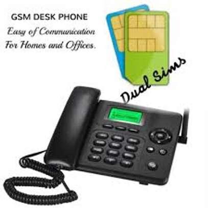 desk phones image 1
