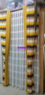 Thailand Exquisite curtains image 2