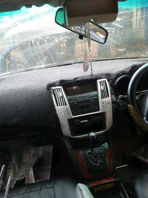 CAR DASHBOARD COVER image 2