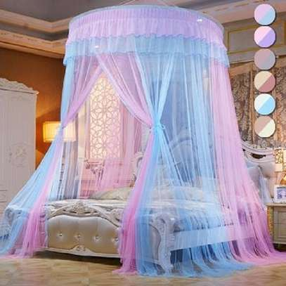 COLORFUL MOSQUITO NETS image 7