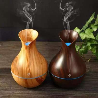 aromatherapy humidifier image 1