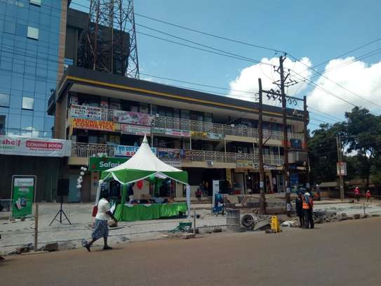 Kikuyu Town - Commercial Property, Office