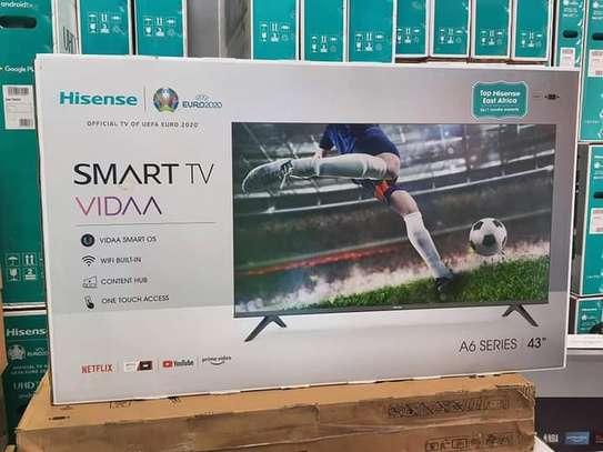 43 Hisense Smart Full HD LED - Non Android image 1