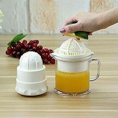 Manual juicer image 3