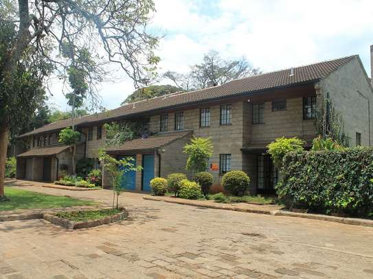 Muthaiga Area - House, Townhouse