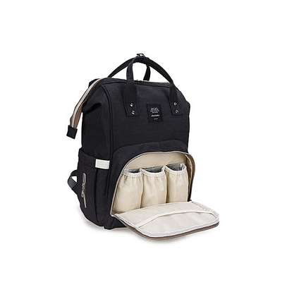 Maternity Diaper Baby Bag Backpack For Baby Care Bags For Mothers image 2
