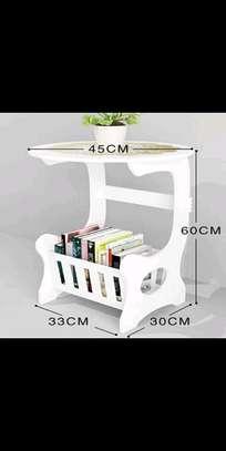 White stool image 2